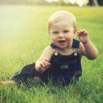 Sådan kan du øve dit barns motorik