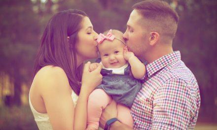 Sørg for, at dit barn har det godt med en babyalarm